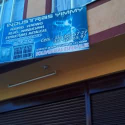 Industrias Jimmy en Bogotá