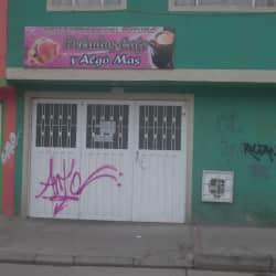 Heliexpress Del Futuro en Bogotá