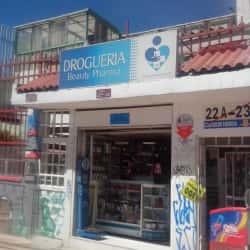 Droguería Beauty Pharma en Bogotá