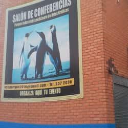 Parque Industrial E coeficiente De Las Artes Gráficas S.A en Bogotá
