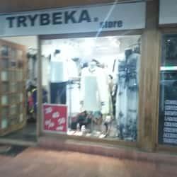 Trybeka Store en Bogotá
