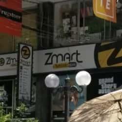 Zmart - Las Urbinas en Santiago