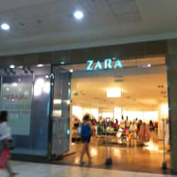 Zara - Mall Florida Center en Santiago