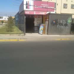 Almacén La Esquina en Santiago