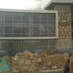 Comando Distrito Especial Policia Soacha en Bogotá