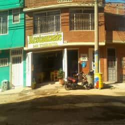 Restaurante Mi Tierrita  en Bogotá