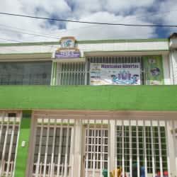 Gimnasio Nuevo Reino Sede C en Bogotá