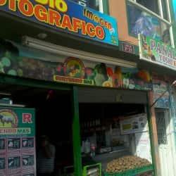 J.R Surtienda Más en Bogotá
