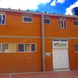 Fundación Cultural Manigua  en Bogotá