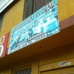 Muebles para El Hogar en Bogotá