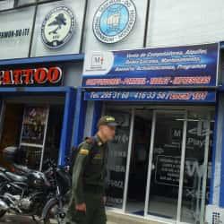 Makro Point Hardware & Software en Bogotá