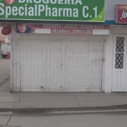 Droguería Specialpharma  en Bogotá
