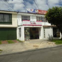 Pastelería Amiel en Bogotá