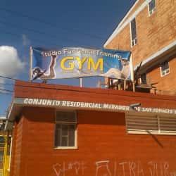 Studio Funcional Training GYM en Bogotá