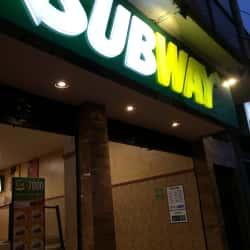 Subway Restrepo  en Bogotá