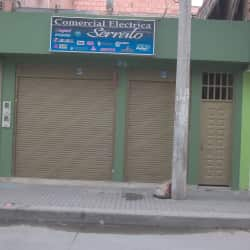 Comercial Eléctrica Serrato en Bogotá