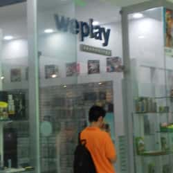 Weplay - Mall Plaza Tobalaba en Santiago