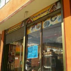 Panadería Calle 46 Con 1 en Bogotá