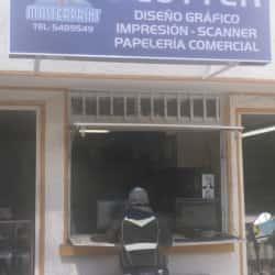 Masterprint en Bogotá