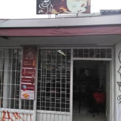 Café Jal en Bogotá