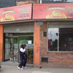 El Brasón Dorado en Bogotá