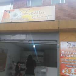 Fressia Orange en Bogotá