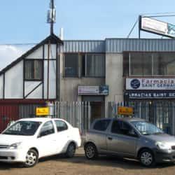 Escuela de conductores Vigo's Maipu en Santiago