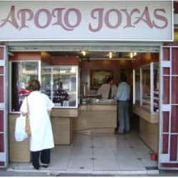 Apolo Joyas en Santiago