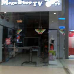 Mega Shop TV Mercurio en Bogotá