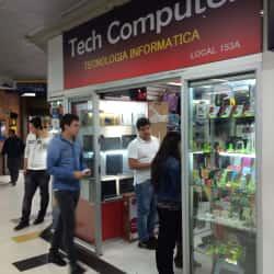 Tech Computer Unilago en Bogotá