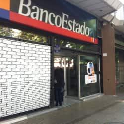 Banco Estado Lyon en Santiago