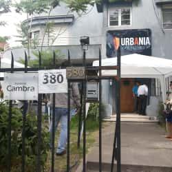 Urbania - Providencia en Santiago