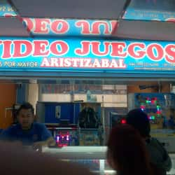 Video Juegos Aristizabal en Bogotá