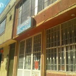 Scorpion's Café Internet en Bogotá