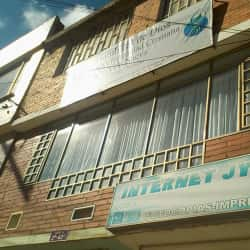 Iglesia Comunidad Cristiana Nueva Vida en Bogotá