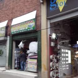 Reatas y Lonas en Bogotá