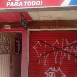Paga Todo Carrera 7 Con 17 en Bogotá