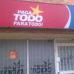 Paga Todo Calle 75 Con 70F en Bogotá