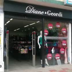 Diane y Geordi Calle 162  en Bogotá