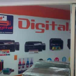 Digital Store en Bogotá