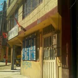 Distribuidora de Carnes El Cordobes en Bogotá