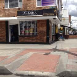 Supertiendas Alaska en Bogotá