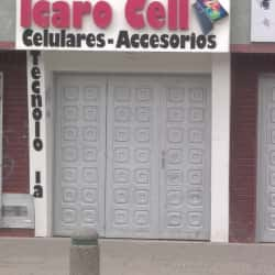 Icaro Cell en Bogotá
