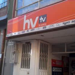 HV TV Carrera 2B  en Bogotá