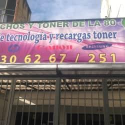 Centro de Tecnología en Bogotá