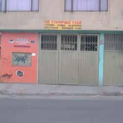 Chatarrería Y Compra De Baterías en Bogotá