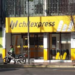 Chilexpress La Cisterna en Santiago