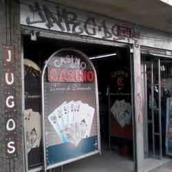 Casino Reina de Diamantes en Bogotá