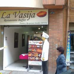 La Vasija Restaurante Buffet en Bogotá