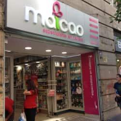 Maicao - Ahumada en Santiago